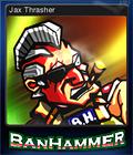 BanHammer Card 5