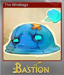 Bastion Foil 5