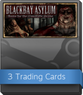 Blackbay Asylum Booster Pack