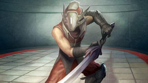 Blade Symphony Artwork 05