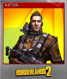 Borderlands 2 Foil 2