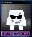Brilliant Bob Card 2