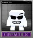 Brilliant Bob Foil 2