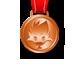 Chucks Challenge 3D Badge 1