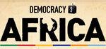 Democracy 3 Africa Logo