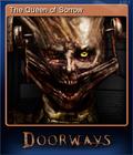 Doorways The Underworld Card 5