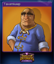 Dungeon Defenders Eternity Card 9
