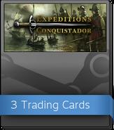 Expeditions Conquistador Booster