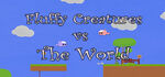 Fluffy Creatures VS The World Logo