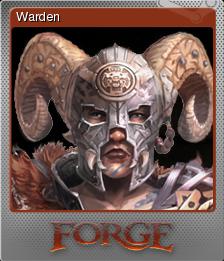 Forge Foil 5