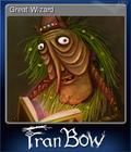 Fran Bow Card 7