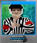 Franchise Hockey Manager 2014 Foil 1