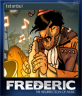 Frederic Resurrection of Music Card 4