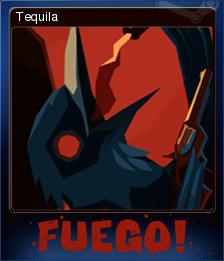 Fuego! Card 5