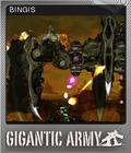 Gigantic Army Foil 2