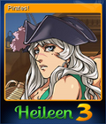 Heileen 3 New Horizons Card 02