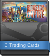 Industry Empire Booster Pack