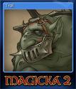 Magicka 2 Card 2