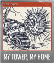 My Tower, My Home Foil 3