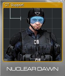 Nuclear Dawn Foil 4