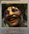 Pillars of Eternity Foil 6