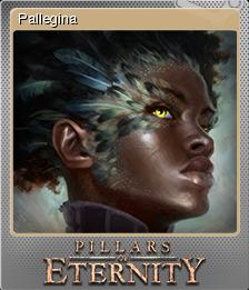 Pillars of Eternity Foil 7