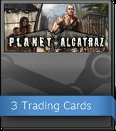 Planet Alcatraz Booster