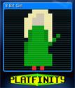 Platfinity Card 2
