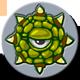 Platformines Badge 5