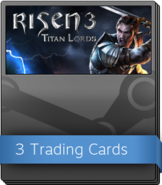 Risen 3 - Titan Lords Booster Pack