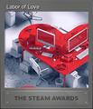 Steam Awards 2019 Card 1