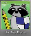 Sudoku Quest Foil 2