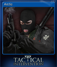 Tactical Intervention Card 05