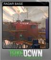 Takedown Red Sabre Foil 3