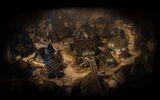 The Incredible Adventures of Van Helsing Background Markovna