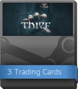 Thief Booster Pack