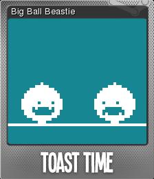 Toast Time Foil 6