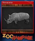 Zoo Rampage Card 6