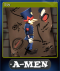 A-men Card 4