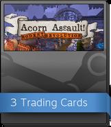 Acorn Assault Rodent Revolution Booster Pack