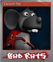 Bad Rats Foil 5