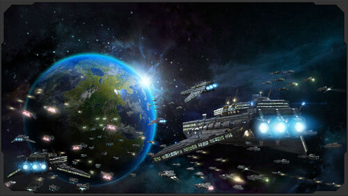 Battle Worlds Kronos Artwork 6