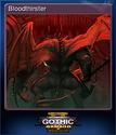 Battlefleet Gothic Armada 2 Card 5