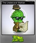 Beware Planet Earth Foil 3