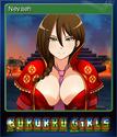 Burokku Girls Card 08