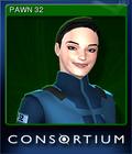 CONSORTIUM Card 1