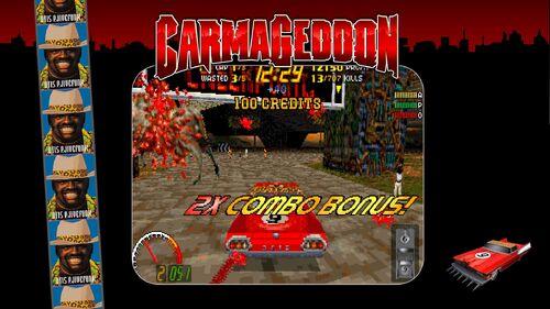 Carmageddon Max Pack Artwork 1