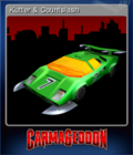 Carmageddon Max Pack Card 7