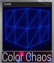 Color Chaos Foil 1