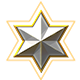 Defense Technica Badge 3